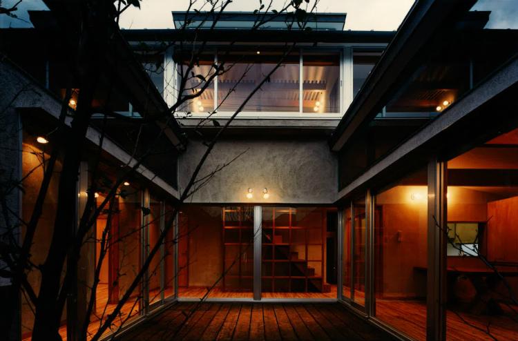 太子町の家