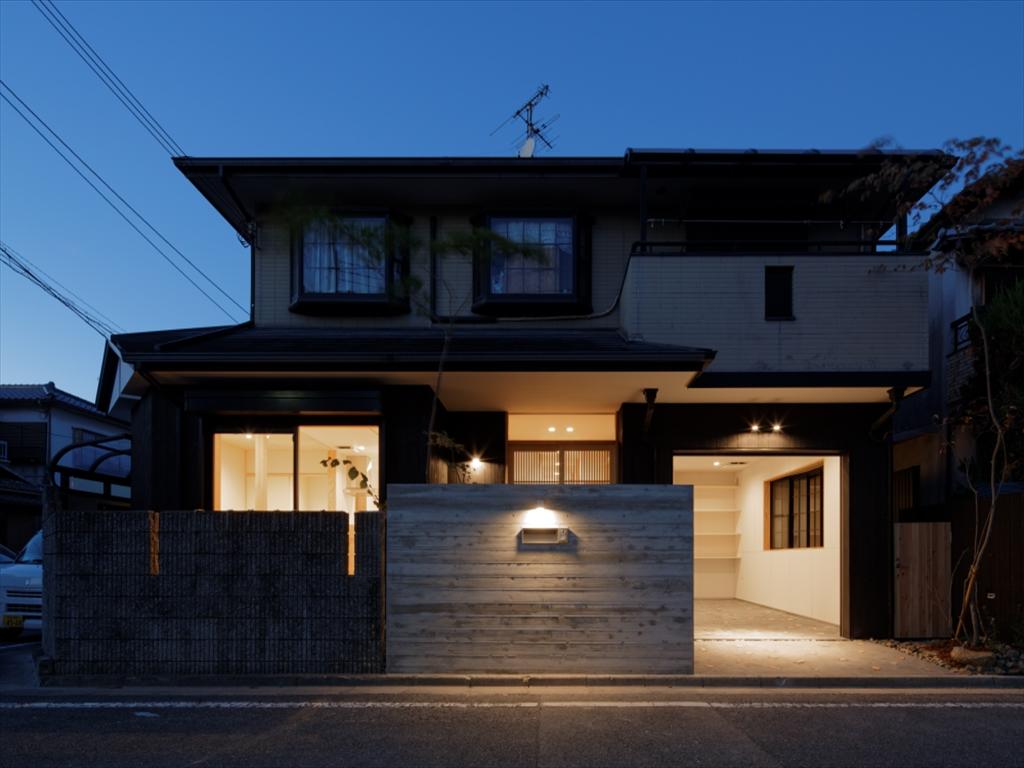松ヶ丘の家-05