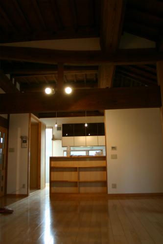和気町の家-02