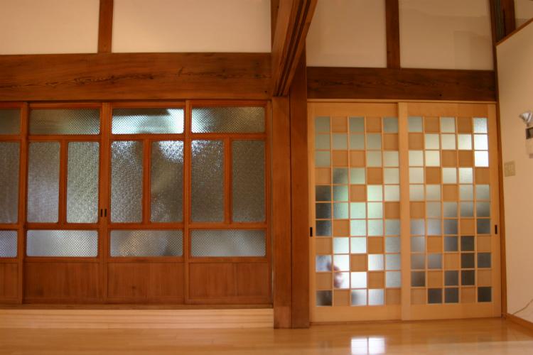 和気町の家-04
