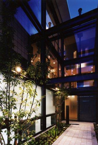 イワタ動物病院/若江岩田の家-05