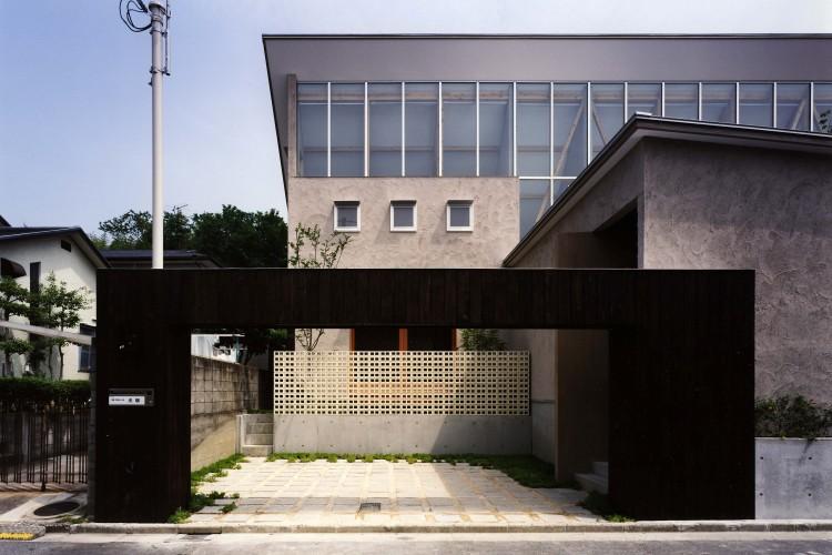 中庄の家-01