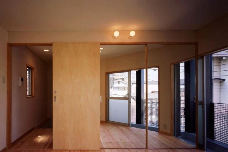 駒川の家-01