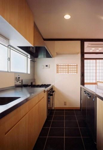 駒川の家-03