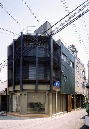 駒川の家-05
