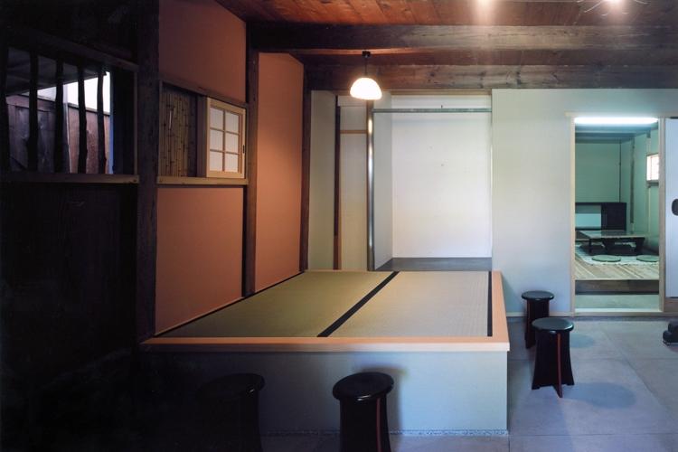 田守家の茶室-03