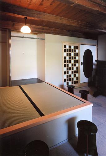 田守家の茶室-04