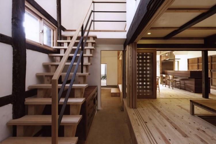 今井町の家-02